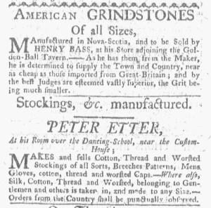 Jul 3 - 7:3:1769 Boston-Gazette
