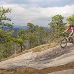 Asheville Mountain Biking & Road Rides