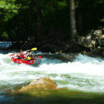 Best Whitewater Rafting Trips