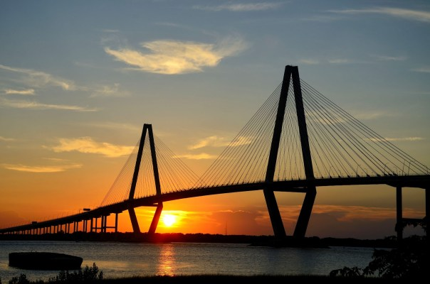 Best Running Adventures | Charleston