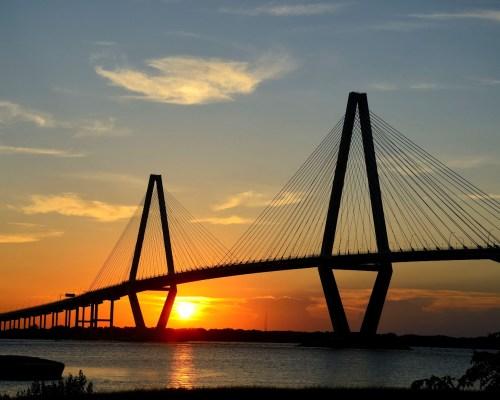 Best Running Adventures | Charleston