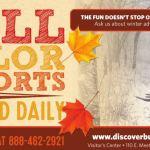 Top 10 Burke County North Carolina Outdoor Adventures!