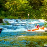Paddle The Green River