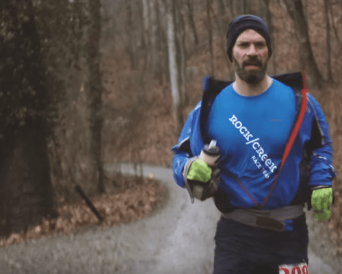 Best Trail Runs | Chattanooga