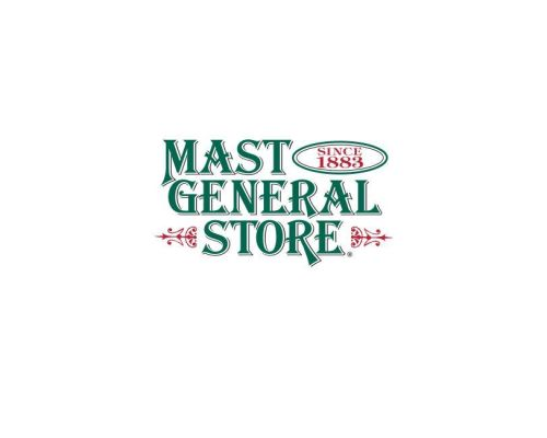 Mast General Store In Asheville