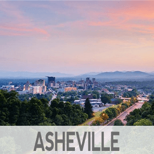 Things To Do Outdoors In Asheville