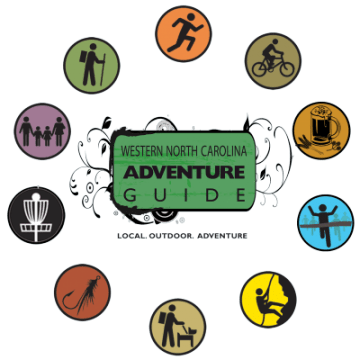 The WNC Adventure Guide