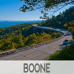 Things To Do Outdoors In Boone, NC