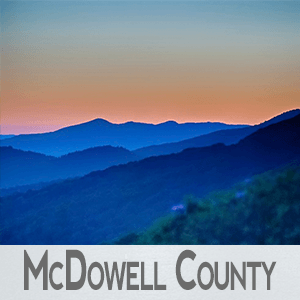 McDowell County Adventure Guide
