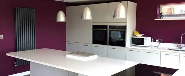 Kitchen Colour Schemes 2017