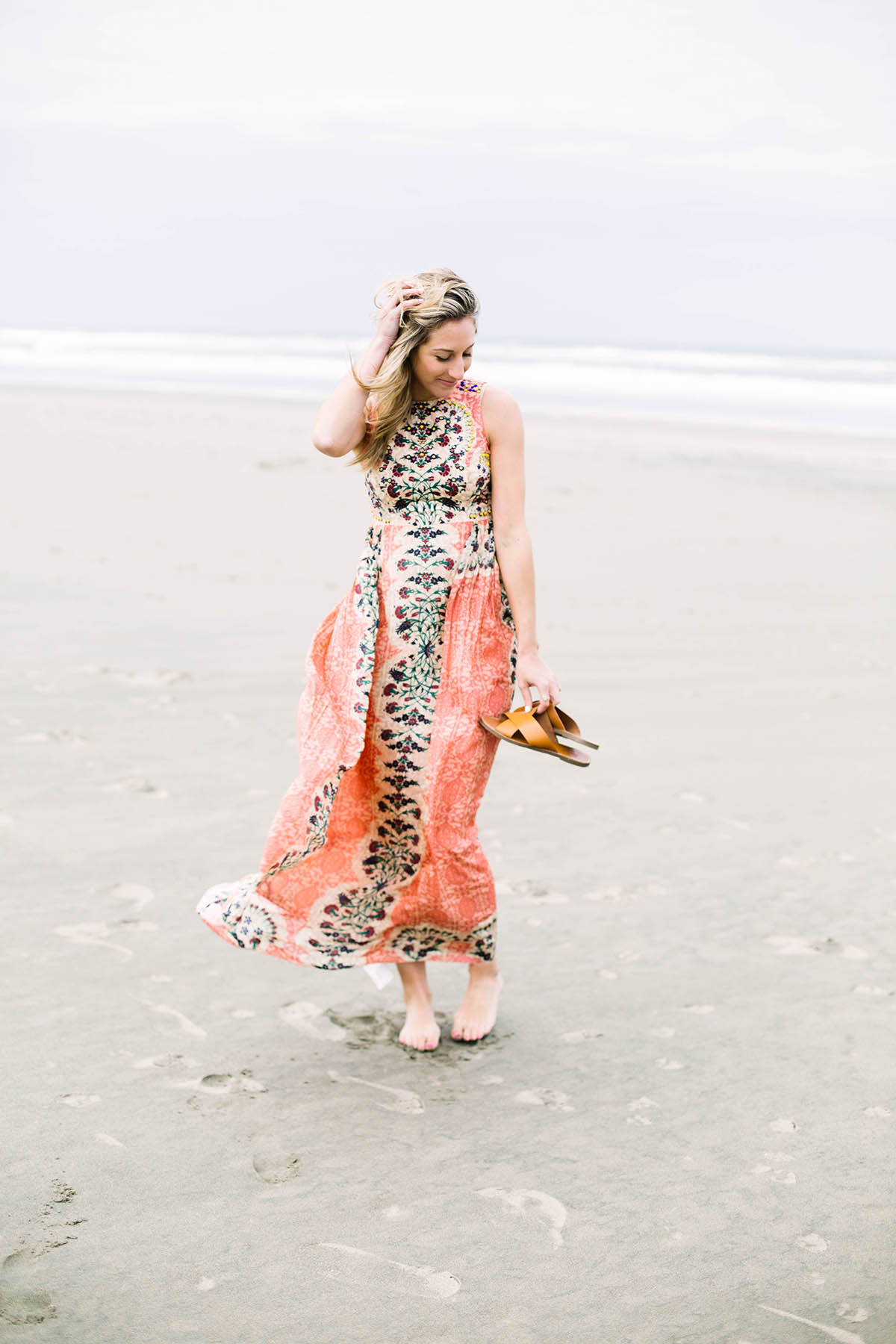 What To Wear To A Beach Formal Wedding Advice From A