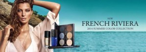 makeup collection from lancome summer 2014