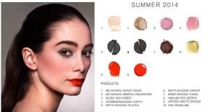 face stockholm summer 2014 makeup collection