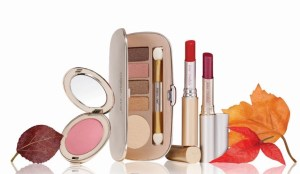 JANE IREDALE NATURALLY GLAM COLLECTION MAKEUP 2