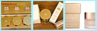 three of sara happ lip products