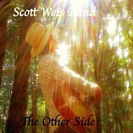 scott weis the other side album cover