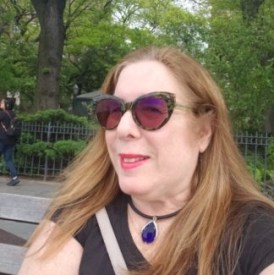 photo by alison blackman of alison blackman wearing SEEE sunglasses protecting my eyes from the sun