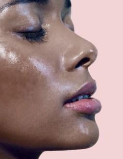 melting makep
