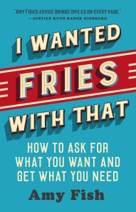 amazon.com I wanted fries with that book cover Fall book review