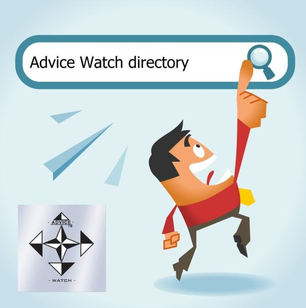 Advice Watch Search Directory Coming Soon