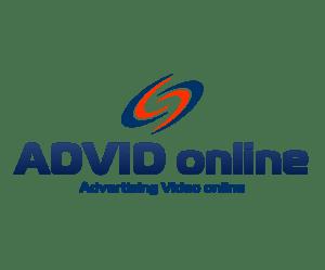 ADVID online logo