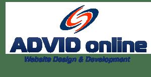 ADVIDWebDesignLogo