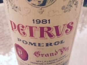 Pomerol Bordeaux