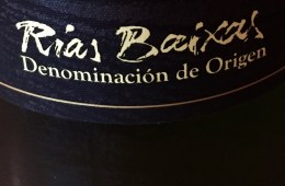 2014 Laxas Albariño (Rías Baixas)