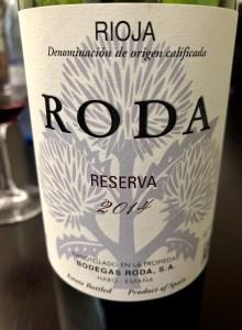 La rioja spain wine