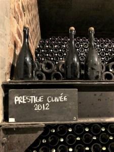Franshoek wine