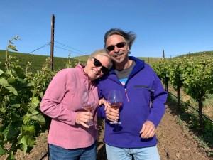 Sonoma wine carneros