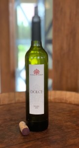 Mendoza winery
