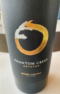 Okanagan BC Wine