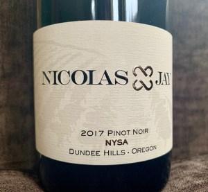willamette valley oregon wine