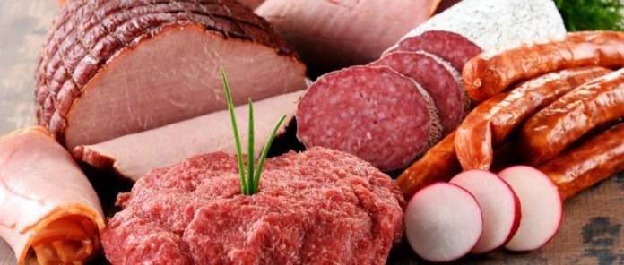 as carnes e o câncer photo