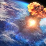 Apocalipse nuclear do fim dos tempos