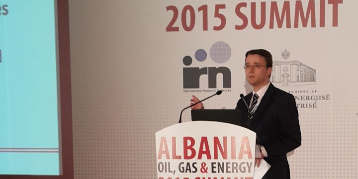 Albania, from largest oil reserves to the hub of EU