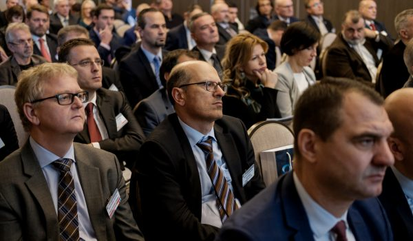 """2nd Annual International Investment Summit and Exhibition """"Hydropower Balkans 2018"""""""