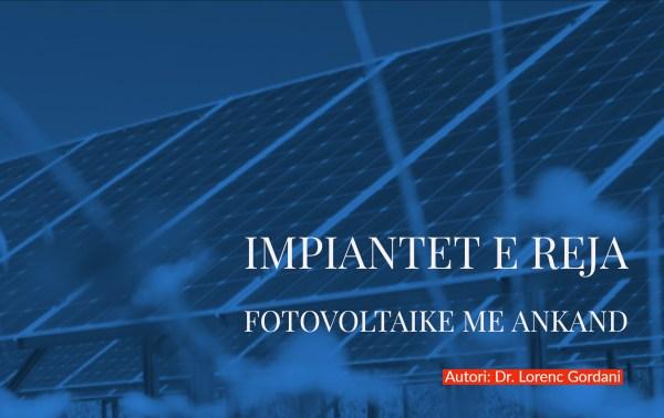 deri në 2 mw impiantet e reja fotovoltaike për një total prej të kapaciteteve të reja për të