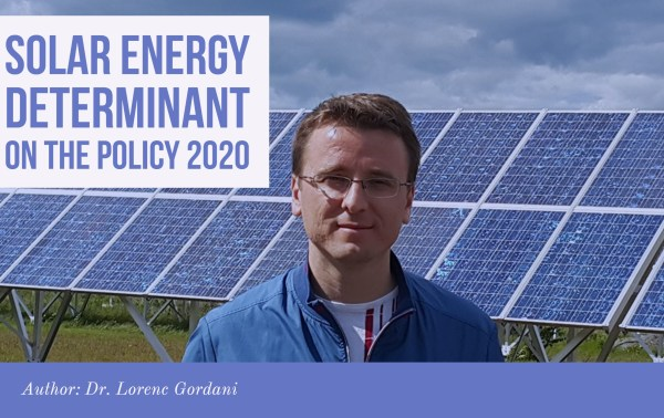 determinant on the policy 2020 energy determinant on the policy solar energy determinant determinant on the policy july 2018