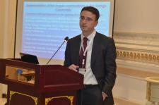Dr Lorenc Gordani K00006