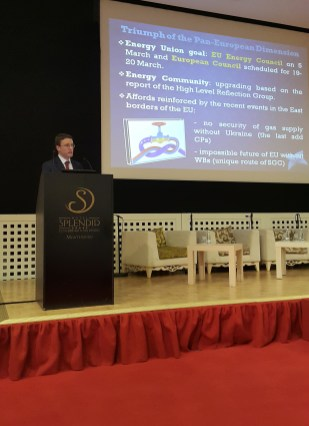 Dr Lorenc Gordani K00026