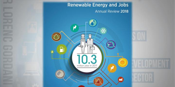 Tregu i energjisë motor i zhvillimit te punësimit