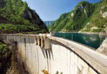 summit and exhibition hydropower balkans piva and perucica hpps planned visit piva and perucica hpps exhibition hydropower balkans 2018 reconstructed over the next 5