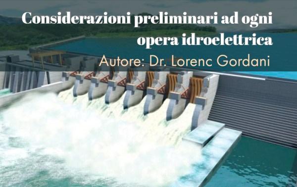 ogni opera idroelettrica lorenc gordani di ogni opera idroelettrica lorenc sviluppo di ogni opera idroelettrica allo sviluppo di ogni opera preliminari allo sviluppo di ogni