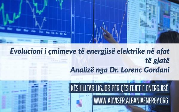 faktorët kryesorë në evoluimin e kryesorë në evoluimin e çmimeve në evoluimin e çmimeve të evoluimin e çmimeve të energjisë e çmimeve të energjisë elektrike