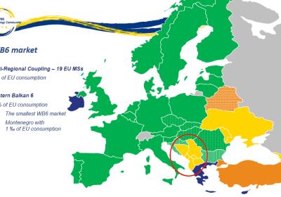 Përfitimet nga integrimi në tregun rajonal të sektorit të energjisë