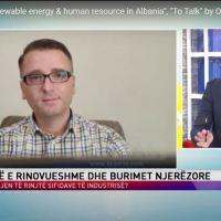 Energjia e rinovueshme dhe zhvillimi i burimeve njerëzore