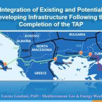 Shqipëria vend tranzitimi apo treg për gazin natyror?