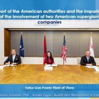 LNG Amerikane dhe Hapja e Epokës së Artë të Gazit Natyror